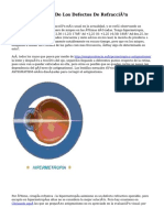 e5d19a864b Detección Precoz De Los Defectos De Refracción