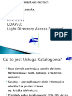 LDAPv3b