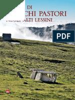 Monete e antichi pastori negli Alti Lessini