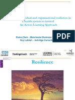 2014- Anglia- Sistem de Sanatate in Criza- Elaine Clark, Guy Lubitsh
