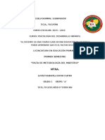Escuela Normal 31dnp0005p Xicum 1