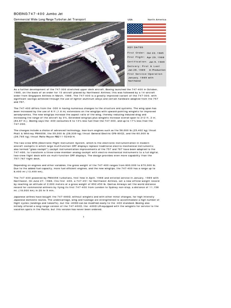 Boeing 744pdf Carburetor Aviation Pro Diagram Float Level For Mikuni Tm33