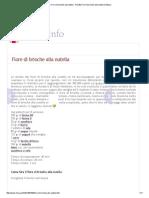 » Fiore di brioche alla nutella - Ricetta Fiore di brioche alla nutella di Misya.pdf