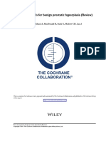 Wilt Et Al-1999-The Cochrane Library