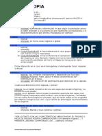 MACROSCOPIA Primera Clase PATOLOGIA1