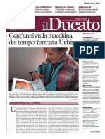 Il Ducato n.1 – 22 gennaio 2016