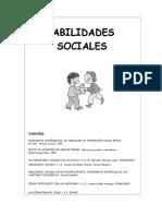 Programa de Habilidades Sociales Basado en El PEHIS - CP Martina Garcia - Libro (1)