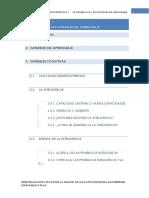 UD1 La Inteligencia y Las Variables Del Aprendizaje