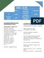 vocabulary 5 - g5