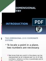 Mathematics Chap 12