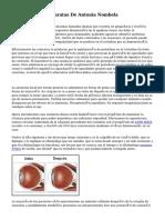 Operación De Cataratas De Antonia Nombela