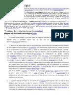 Evolución Tecnológica_sistemas de La Informacion
