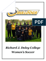 richard j  daley college recruiting packet 2013 womens soccer