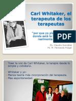 Seminario Carl Whitaker