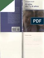 Arnold Gesell El Niño de 7 a 8 años - copia.pdf