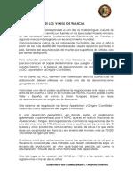 Francia Generalidades