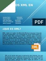 Archivos XML en Java
