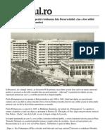 News Bucuresti Primarii Schimbat Totdeauna Fata Bucurestiului Fost Edilul Umplut Orasul Stranduri 1 557078eccfbe376e35ec73ad Index