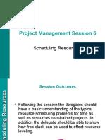 Pm Session 6