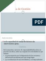 Autonomía de Gestión.pptx
