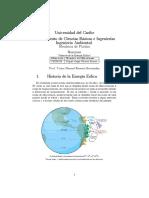 Resumen - Historia de La Energía Eólica
