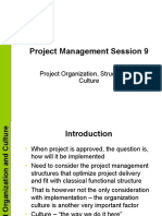 Pm Session 9
