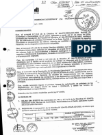 Directiva 001-PE-ESSALUD-2006 Procedimiento Para La Autorizacion de Anticipos