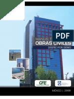 Manual de Diseno de Obras Civiles
