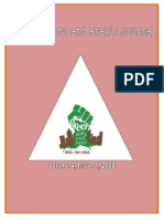 Green Theory and Praxis Journal