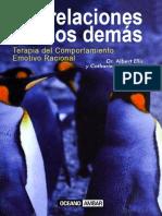 Ellis - 2004 - Las relaciones con los dema_s.pdf