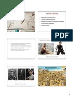 Arqueología I_tema 1 2015-6