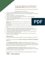 Practico 06 Ejercicios Sobre Registración en Libro Diario