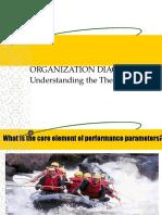 Organization Diagnosis Theory