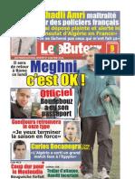 LE BUTEUR PDF du 09/04/2010