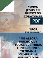 Frases de San Juan BautistaDLS