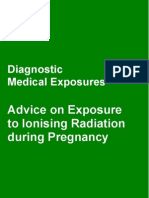 advice during pregnancy