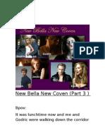 New Bella New Coven part3
