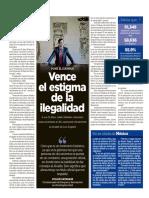 Entrevista a Julián Zatarain