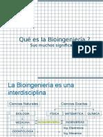 Bio Ingenieria