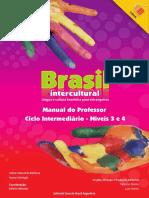 Ciclo Intermedio Manual Docente