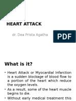 Heart Attack Pendukung