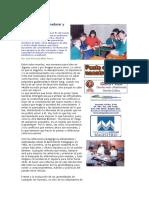 Articulo Escuela Pais en Evaluacion