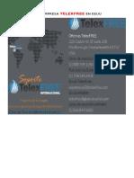 2.1 Estrategias TELEXFREE 2014 Actualizado 24 03