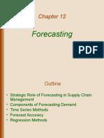 Ch12 - Forecasting - Alt