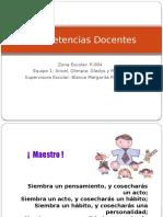 10nuevascompetenciasparaensear-120510180826-phpapp02