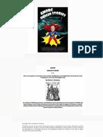 AMORC Origin Stories (2015) Pierre S. Freeman