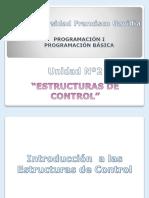 Introducción a Las Estructuras de Control (1)