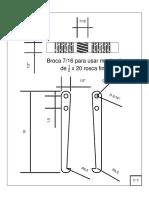 Extractor de Cojinetes-P2