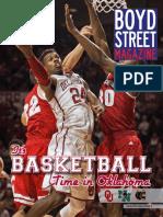 Boyd Street Magazine January 2016