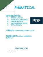 Proyecto Final de Matematicas